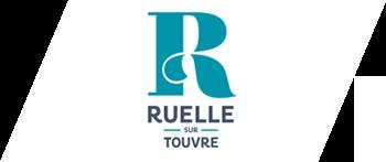 Logo de Ruelle sur Touvre